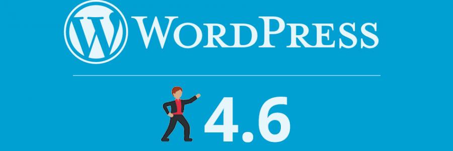 Cheap WordPress 4.6 Hosting