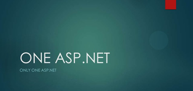 Cheap ASP.NET Hosting – What's ASP.NET Why Should I Use It ?